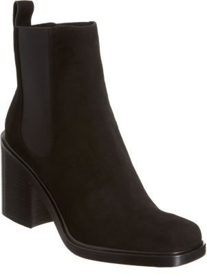 Givenchy Square Toe Chelsea Boot