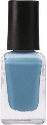 Barry M nail paint - Pure turquoise
