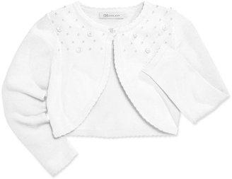 Bonnie Jean Girls' Cardigan Sweater