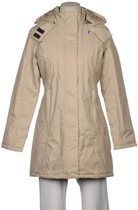 K-Way Mid-length jacket