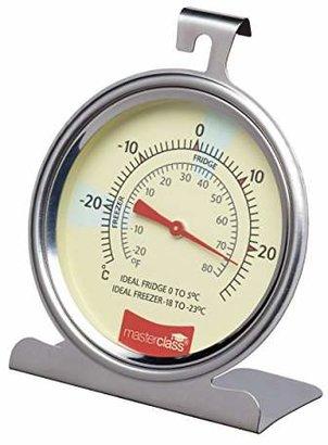 Kitchen Craft MasterClass Large Wireless Freezer/Fridge Thermometer