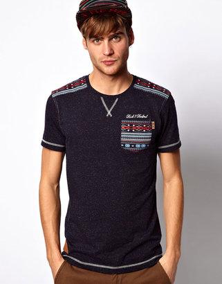 Rock Revival Rock & Revival Aztec T-Shirt