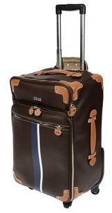 JACK RUSSELL MALLETIER Wheeled luggage