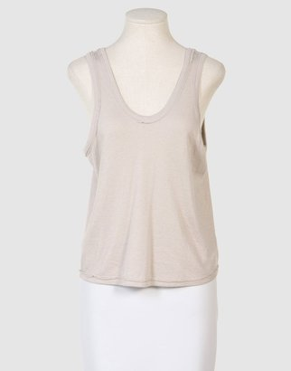 Alexander Wang Sleeveless sweaters