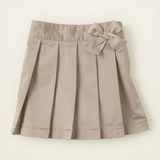 Children's Place Uniform skort