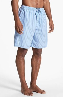 Men's Polo Ralph Lauren Cotton Pajama Shorts $32 thestylecure.com