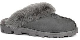 UGG Women's Coquette Shearling Slippers