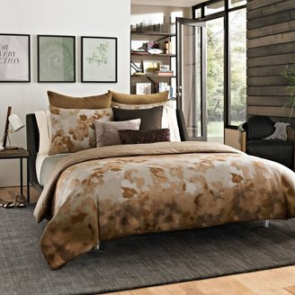 Kenneth Cole Reaction Home Dream Reversible Comforter
