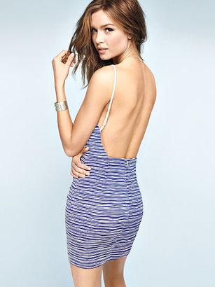 Victoria's Secret Blouson Dress