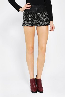 Urban Outfitters DV By Dolce Vita Molla Tweed Short