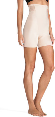 Spanx Oh My Posh High-Waisted Girl Short