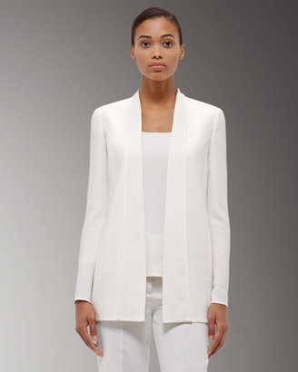 Akris Shawl-Collar Jacket