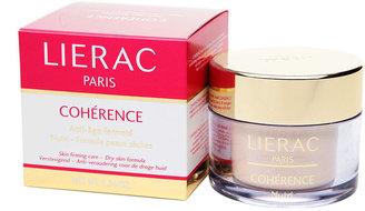 LIERAC Paris Coherence Nutri, Skin Firming Care 1.34 oz (40 ml)