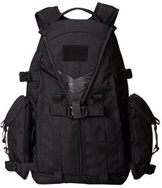 Nike SFS Responder Backpack (Black/Black/Black) Backpack Bags