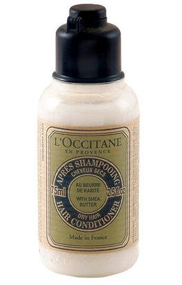 L'Occitane Shea Butter Ultra Rich Conditioner