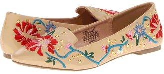 Wanted Senorita Women' Flat Shoe
