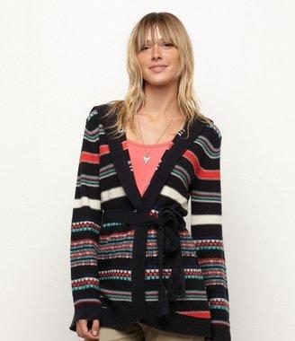 Roxy Malachite Sweater