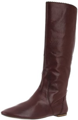 Juicy Couture Women's Boxer Knee-High Boot