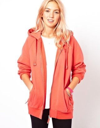 One Piece Onepiece Hoodie