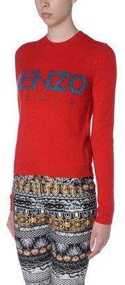 Kenzo Long sleeve sweater