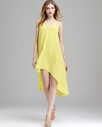 Plenty by Tracy Reese Tent Dress - Crepe de Chine