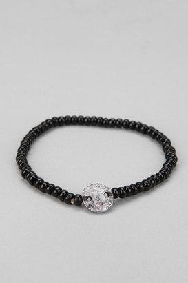 Urban Outfitters Basic Beaded Bracelet