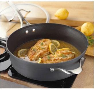 Calphalon Contemporary 3-qt. Saute Pan with Lid