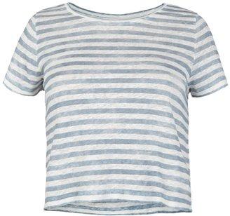 AllSaints Pacific Cropped T-shirt