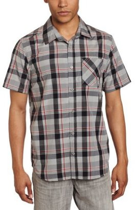 Rusty Men's Silver Spoon Shirt