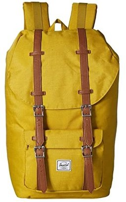 Herschel Little America (Navy) Backpack Bags
