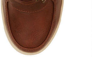 Steve Madden Latches Sneaker Wedge