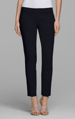 Theory Leska C Pant in Alhambra Cotton Blend