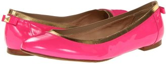 Kate Spade Taffy (Powder Patent) - Footwear