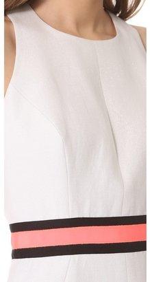 Milly Sleeveless Circle Dress