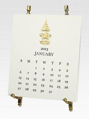 Mrs. John L. Strong 2013 Classic Calendar Set