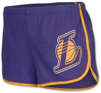 Unk Women's Los Angeles Lakers NBA Legend Shorts