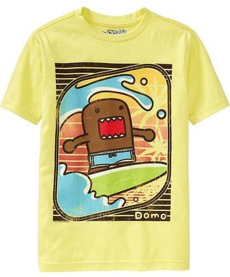 Old Navy Boy Domo™ Graphic Tees