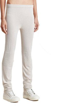Rick Owens Women's Cashmere Leggings