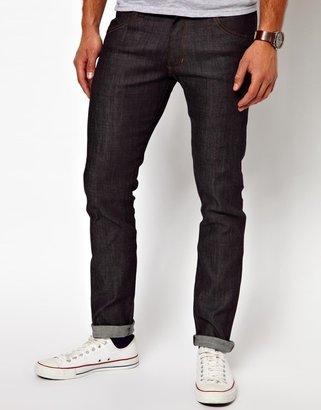 Wrangler Jeans Bryson Skinny Fit Dry
