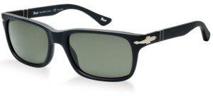 Persol Polarized Sunglasses, P03048S (58)P