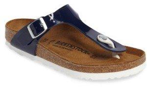 Women's Birkenstock 'Gizeh' Sandal $94.95 thestylecure.com