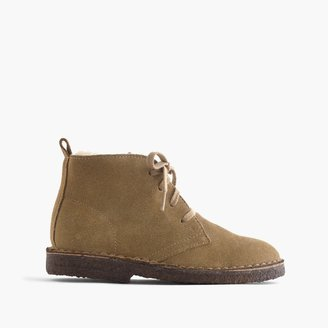 Kids' shearling MacAlister boots $118 thestylecure.com