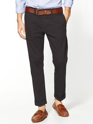 Diesel PLACKET - Tapered Pants
