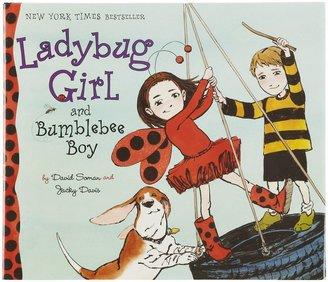 Bumble Bee Penguin Books Ladybug Girl & the Bumblebee Boy