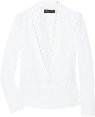 Calvin Klein Collection Joelson stretch-cotton blazer