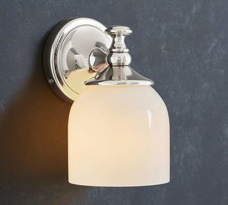 Pottery Barn Mercer Single Sconce