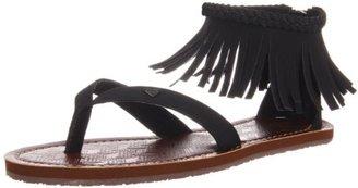 Roxy Women's Shawnee Ankle-Strap Sandal