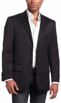 Louis Raphael Men's 2 Button Side Vent Wool Blend Suit Separate Jacket