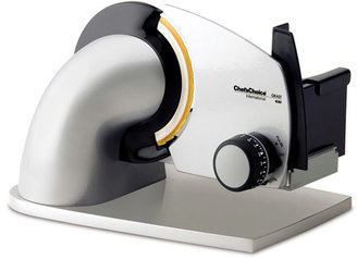 Chef's Choice Gourmet Electric Food Slicer 630