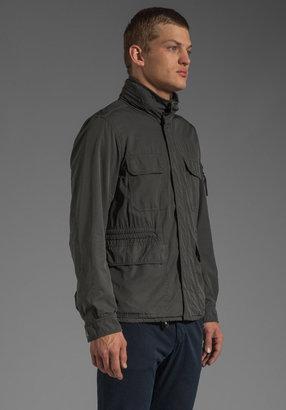 Diesel Jagarto Jacket